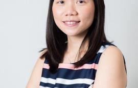 Dr Adeline Chan