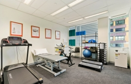 Sydney Spine & Pain Rehab Pty Ltd