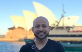 Dr Ahmad Hasanien