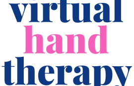 Virtual Hand Therapy