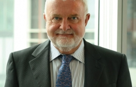 Dr David Stevens - All About Change