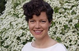 Dr Gabrielle Ryan
