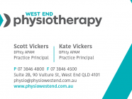 West End Physiotherapy