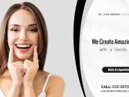 Dentist Melbourne CBD - Dr Zamani Dental Practice