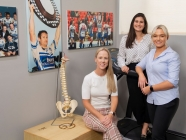 Spooner Specialist Physiotherapy