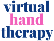 Virtual Hand Therapy, Vanessa Zweck