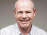 Dr Brian Baker