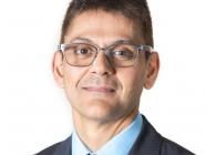 Dr Amritash Rai