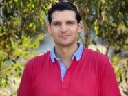 Dr Simon Barritt