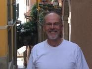 Dr Brian English