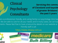Clinical Psychology Consultants